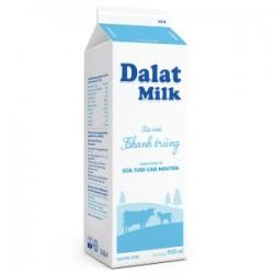 ダラット牛乳 (950ML)