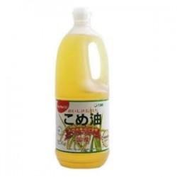 こめ油(1.5ℓ)