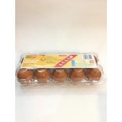 カンさんのもちもち卵【10玉入】