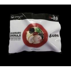 一風堂 赤丸新味ラーメン【冷凍】