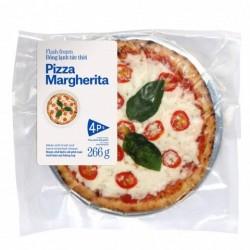 Pizza đông lạnh Margherita...